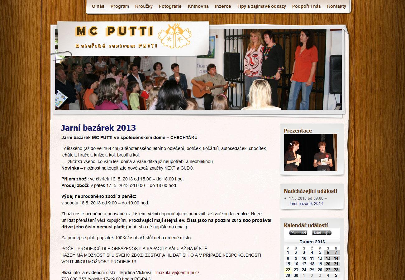MC Putti