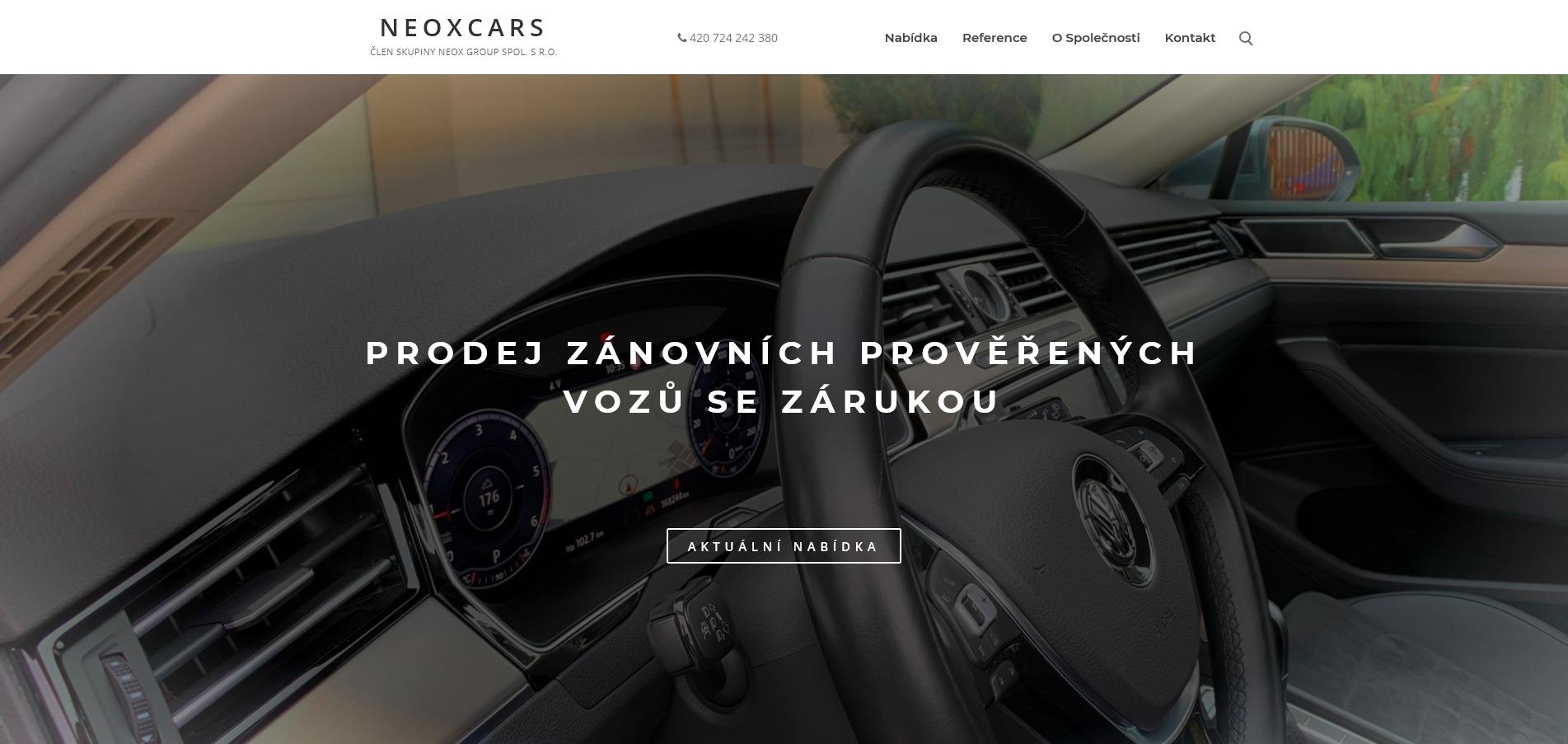 NeoxCars