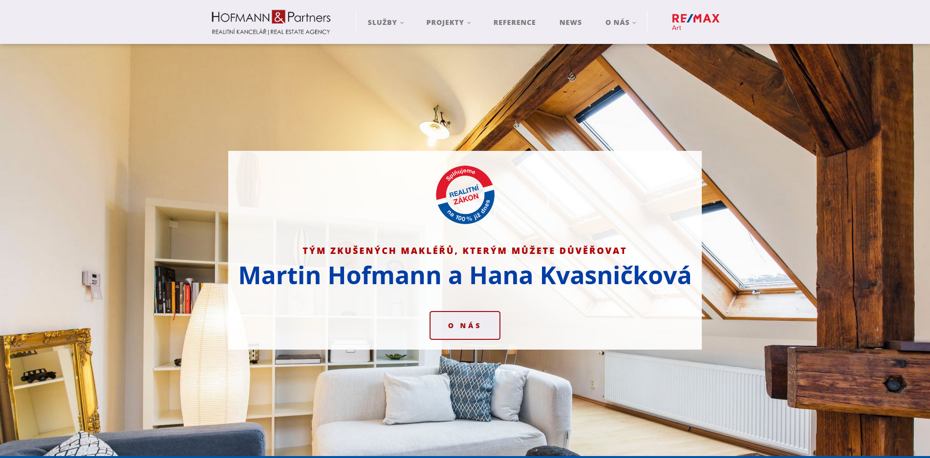 HOFMANN Partners s r o