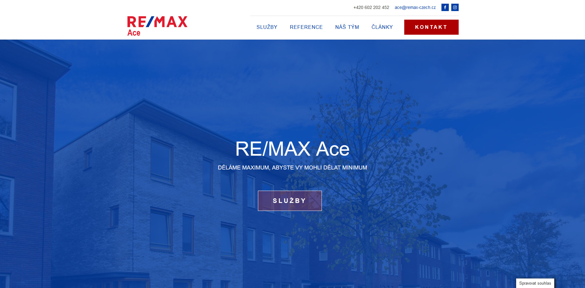 Remax ACE